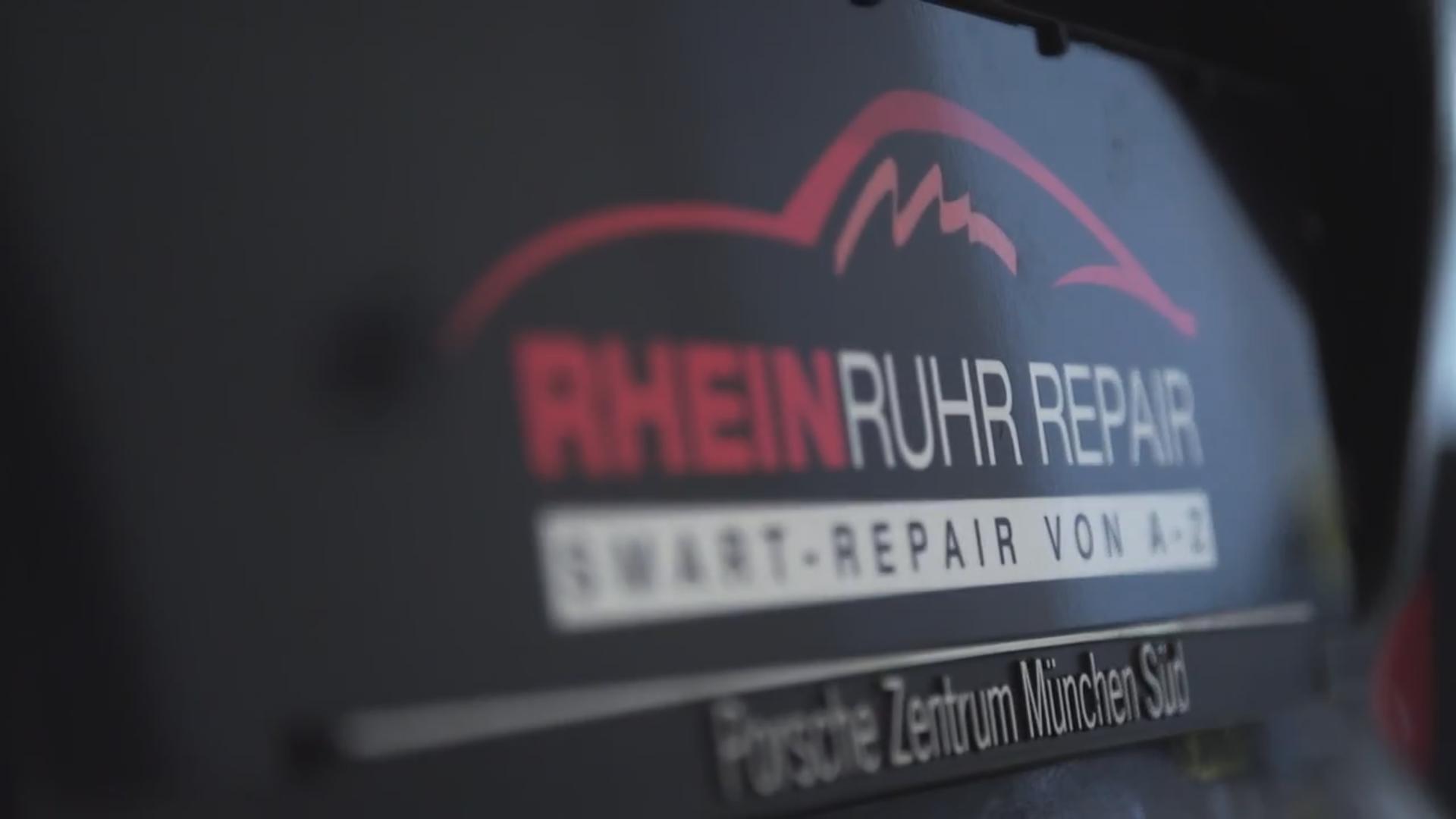 Rhein Ruhr Repair aus Mülheim