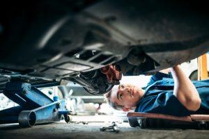 Fahrzeug Aufbereitung durch Rhein Ruhr Repair