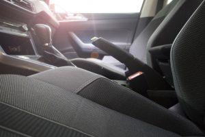 Innenraum Reparatur Auto
